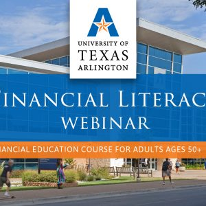 Financial Literacy Webinar