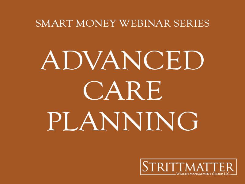 dvanced care planning