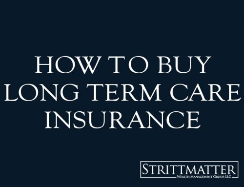How To Buy Long Term Care Insurance
