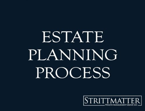The Streamlined Estate Planning Process in 4 Easy Steps