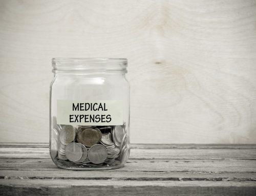 Calculating Medical Expenses for Lockheed Martin Employees